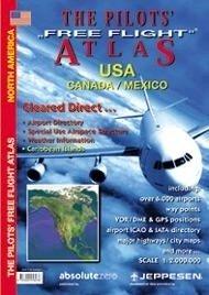 Pilot's Free Flight Atlas USA