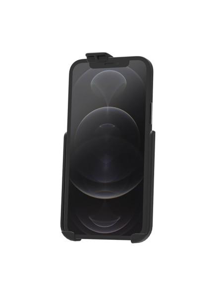 RAM Mounts Gerätehalteschale für Apple iPhone 12 / 12 Pro (ohne Schutzhüllen etc.) - Diamond-Anbindu