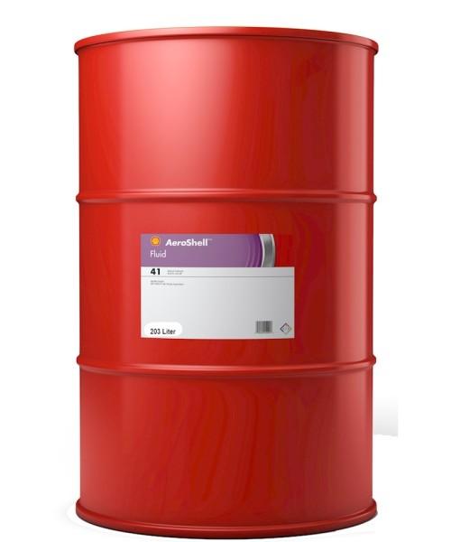 AeroShell Fluid 41 - 203 Liter Drum