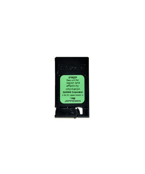 Garmin Datacard for GNS 430/530 (without data) - 8 MB