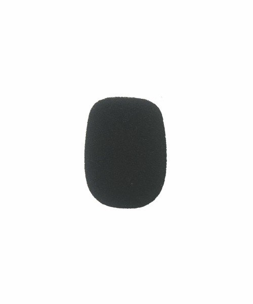 Commount Windschutz B1 - für Bose A20 / ProFlight / ProFlight Series 2 Aviation Headsets
