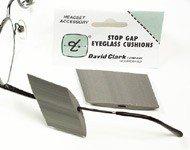 David Clark Stop Gap Brillenbügelpolster