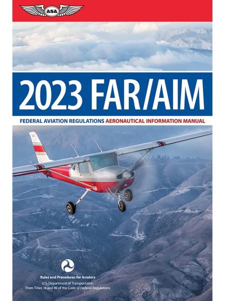 ASA, FAR / AIM Book