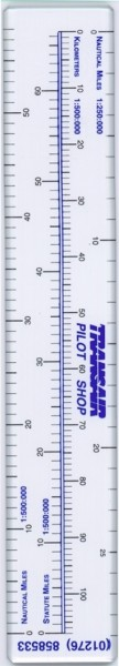 Long Ruler - 16 Inches