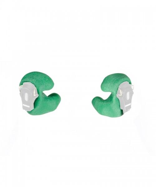 Phonak eShell Custom-molded Ear Shells Freecom 7100 - initial mold, left and right