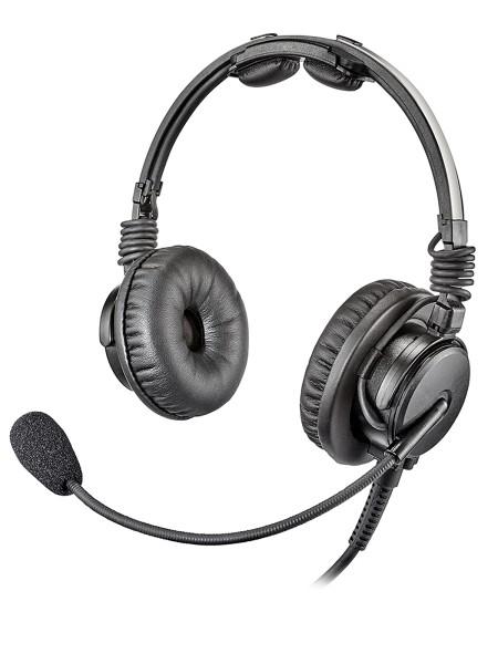 Telex Airman 8+ ANR Headset - XLR-5 Stecker, 600 O