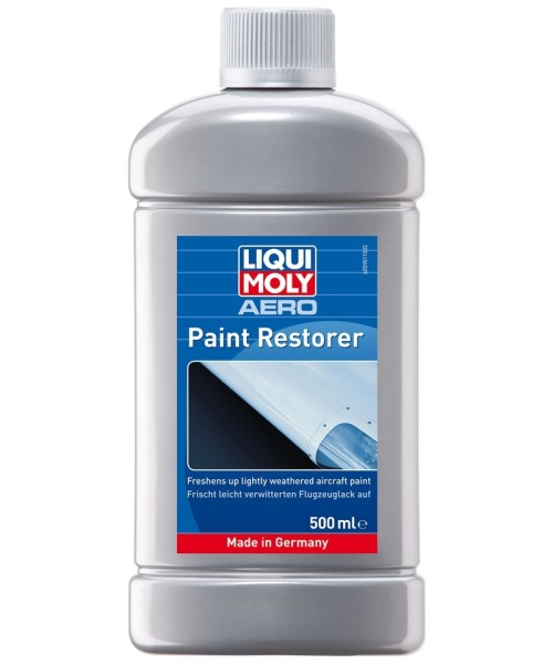 Liqui Moly - Paint Restorer, bottle à 500 ml