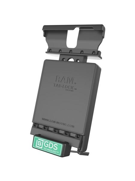 UNPKD RAM VEH GDS LOCK DOCK TAB 8.4