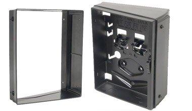 Angle Adapter for Panel Dock Garmin aera 795 / GPSMAP 695 and Apple iPad mini