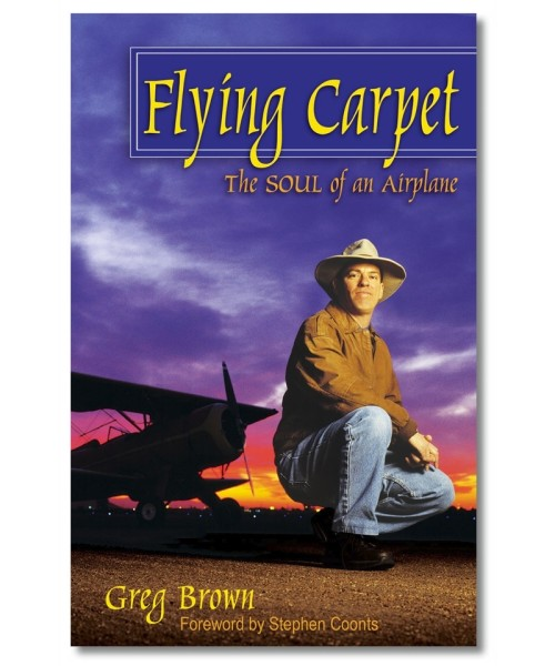 Flying Carpet - the Soul of an Airplane