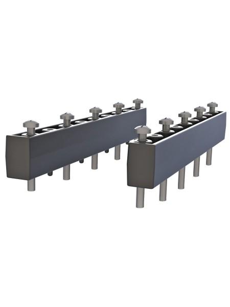 RAM Mounts Abstandshalter für Tab-Tite, Tab-Lock und GDS Halteschalen - 2 Stück, im Polybeutel
