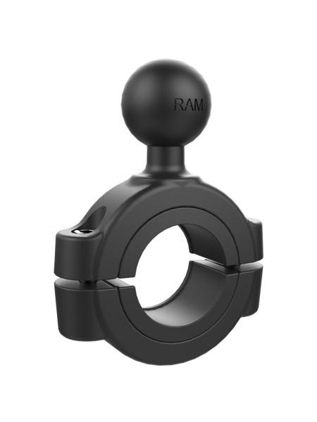 RAM Mounts Torque Rohrschelle - für 28,58-38,1 mm Durchmesser, B-Kugel (1 Zoll), im Polybeutel