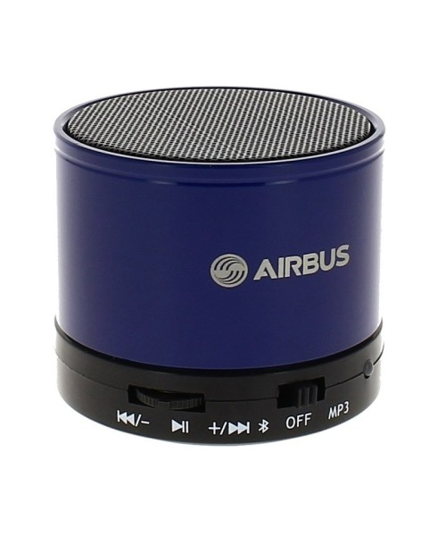 Airbus Bluetooth Mini-Lautsprecher