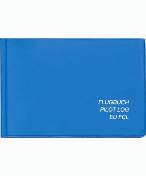 Logbook EU-FCL (Schiffmann) - Softcover, German issue