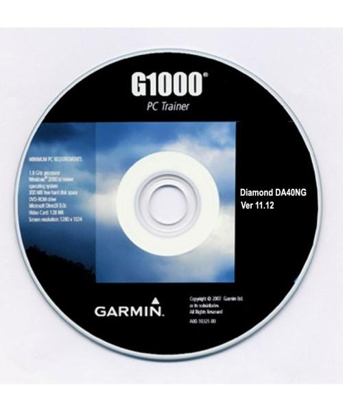 Garmin G1000 PC-Trainer für Cessna Mustang (v 12.00)