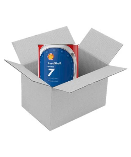 AeroShell Grease 7 - Karton (4x 3 kg Dosen)