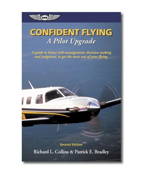 ASA, Confident Flying - A Pilot Upgrade