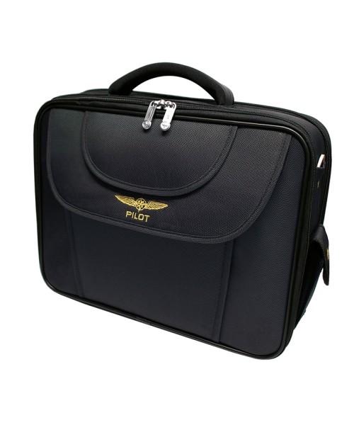 Pilots Bag Daily - black
