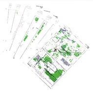 AIP VFR Trip Kit inkl. Hubschrauberlandeplätze - ohne Ordner, ohne Berichtigungsdienst