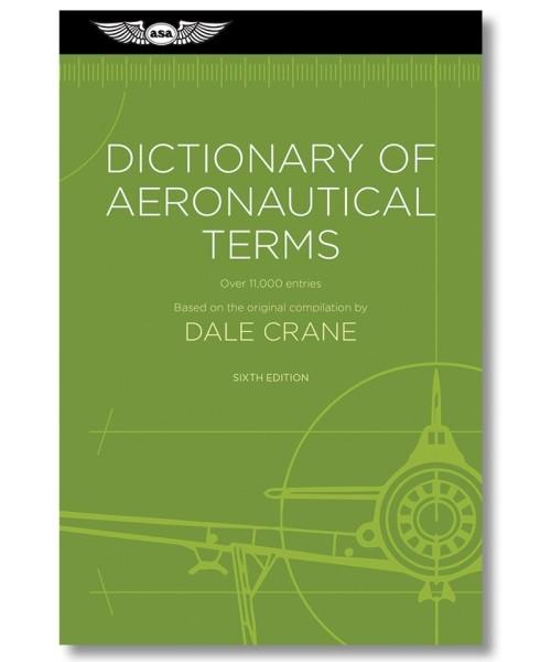 ASA, Dictionary of Aeronautical Terms
