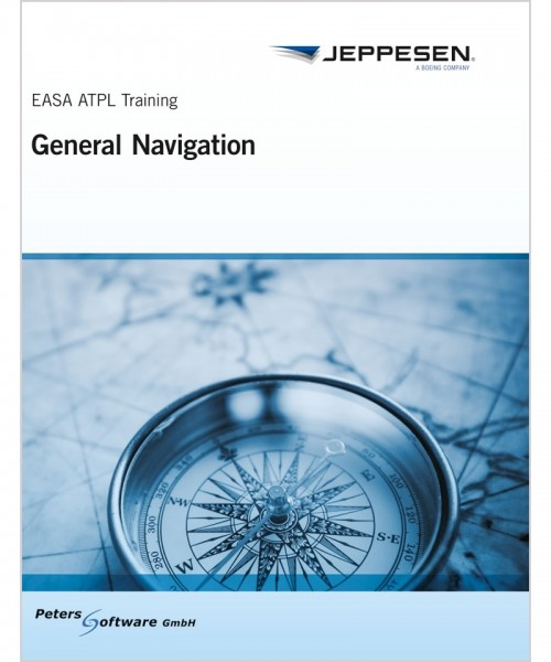 Jeppesen EASA ATPL Training - General Navigation