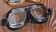 Goggle Mark 9, brown