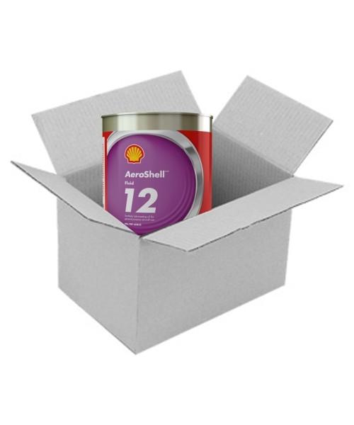 AeroShell Fluid 12 - Box (6x 1 AG Cans)