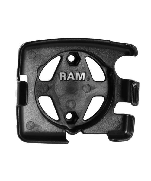 RAM Mounts Gerätehalteschale für TomTom One 125/130/130S (ohne Schutzhüllen) - Diamond-Anbindung (Tr
