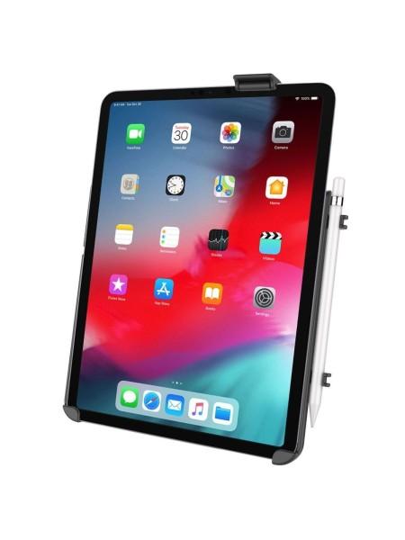 RAM Mounts Gerätehalteschale für Apple iPad PRO 11 (ohne Schutzhüllen etc.) - AMPS-Anbindung, Schrau