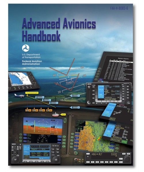 ASA, Advanced Avionics Handbook