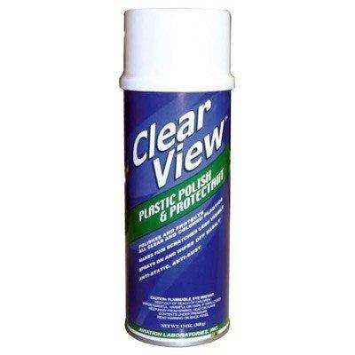 ClearView - Plexiglass Polish (13 oz can)