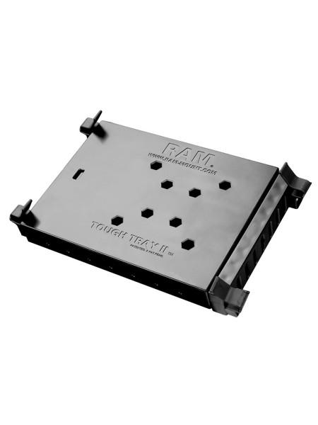 RAM Mount Tough Tray II - Universal Netbook / iPad / Tablet Cradle Holder (RAM-234-6)