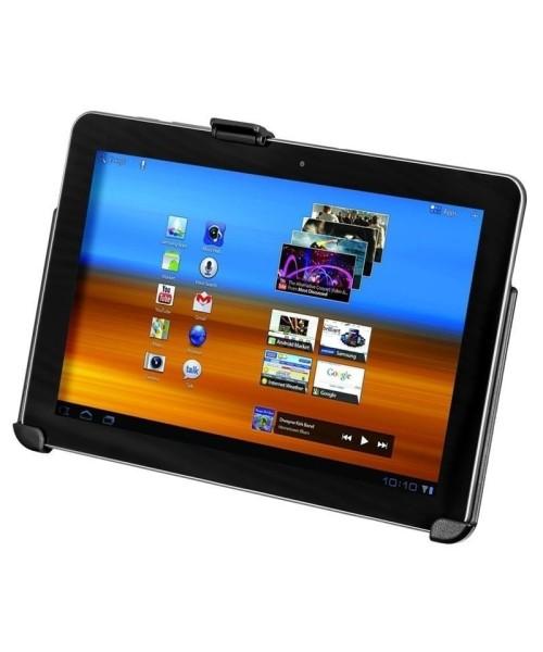 RAM Mounts Gerätehalteschale für Samsung Galaxy Tab 10.1/Tab 2 10.1 (ohne Schutzhüllen/-gehäuse) - A
