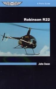 ASA, Robinson R22 Pilots Guide