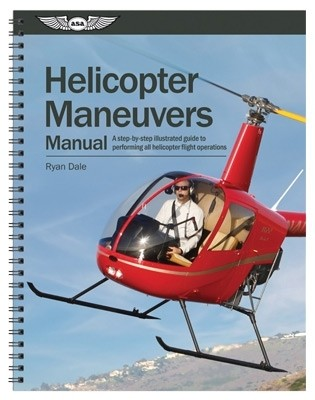 ASA, Helicopter Maneuvers Manual