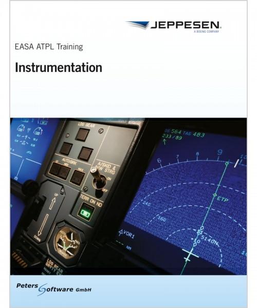 Jeppesen EASA ATPL Training - Instrumentation
