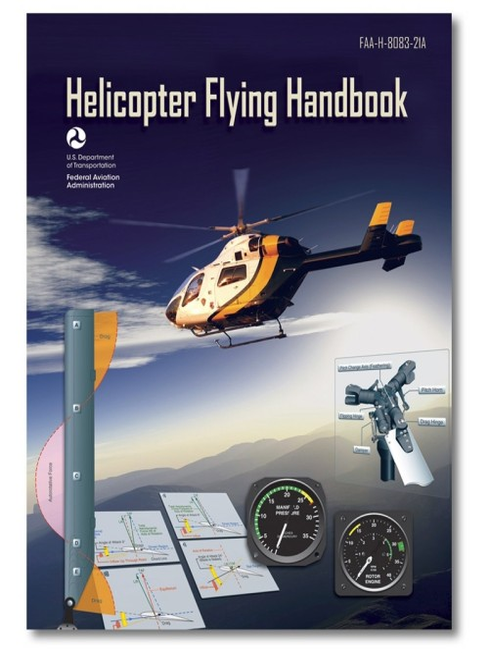 ASA, Helicopter Flying Handbook