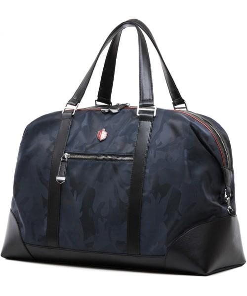 Krimcode Business Attire Duffel Bag - 32.9 liters volume, camouflage (KBAL19-1NGAM)