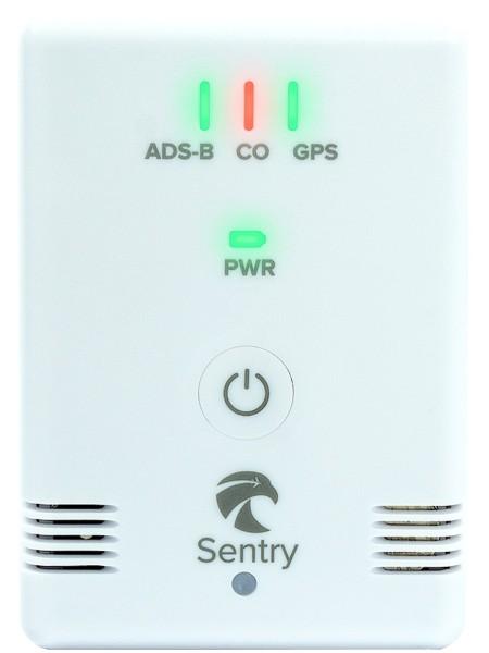 ForeFlight Sentry - portabler ADS-B Empfänger