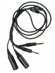 Headset Extension Cable
