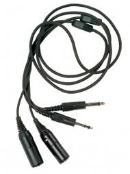 Verlängerungskabel für Standard-Headset