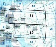 Jeppesen Enroute Chart Europa - E (LO) 11/12