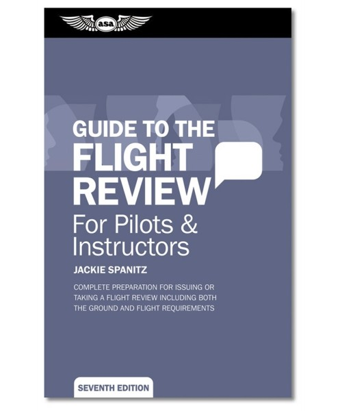 ASA, Guide to the Flight Review