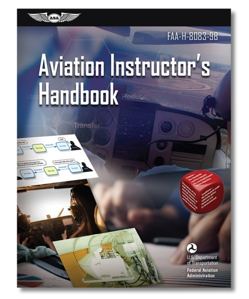 Aviation Instructor`s Handbook