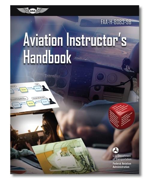 Aviation Instructor`s Handbook