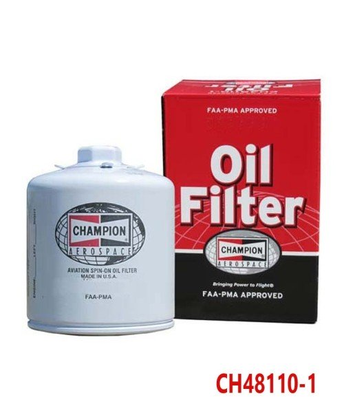 Champion Spin-on Oil Filter CH48110-1
