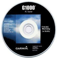 Garmin G1000 PC-Trainer für Cessna Mustang (Version 9.01)