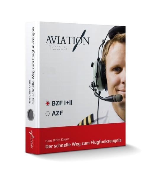 Der schnelle Weg zum Flugfunkzeugnis - BZF I + II