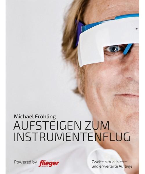 Aufsteigen zum Instrumentenflug - 2nd Edition (Original Version)