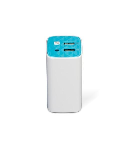 TP-Link 10.400mAh Power Bank - zum mobilen Aufladen von Tablets u. Smartphones
